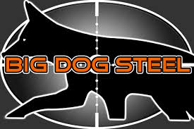 big dog steel logo