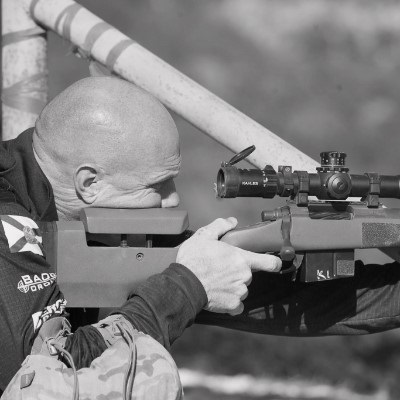 Precision Rifle Series | About the Precision Rifle Series